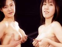 魅惑の母乳ミセスW