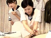 介護福祉レディのお仕事 介護研修生スペシャル