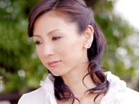 働く人妻交尾 欲求不満な保険営業の人妻 北沢ひとみ