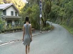 万引き美少女が脅迫されて犯される悲惨なヘンリー塚本動画。