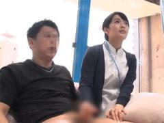 心優しい看護師が射精障害男性のお悩み解消のお手伝い!