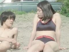成海璃子 マジモン濡れ場ありのエロドラマ! 美しすぎる美乳が丸見えw
