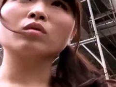 MM号 綺麗な人妻さんが謝礼に釣られてカメラの前で不貞行為!