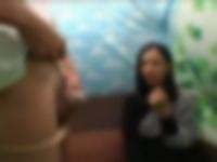 25歳OLみわちゃんがイケメン草食系男子のセンズリ鑑賞でチンシコ姿をめっ...