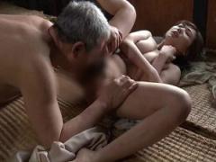 昭和のビデオ この、オマ〇コ最高だよ! 蜜壷から甘い香りの愛液が湧き出す...