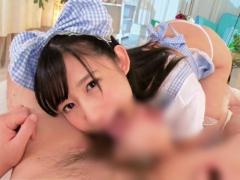 女子校生中出し めちゃくちゃ可愛い美少女JKと排卵日に子作り挑戦! ! 連続...