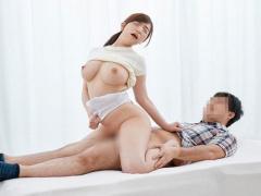 欲求不満な絶倫巨乳奥様が初対面の童貞大学生が連続セックスする様子をモ...