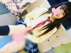 女子校生 可愛い美人JKの韓国ハーフ美少女 女子校生の韓国人が種付け騎乗...