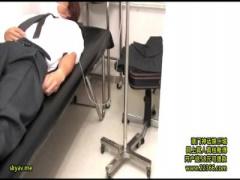 熟女 寝取り看護師