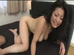 爆乳を揺らしてセックスを楽しむ小向美奈子