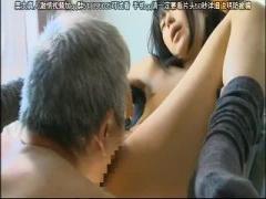 ヘンリー塚本 貧乏な文化住宅で行われる車椅子の少女と親父の近親相姦