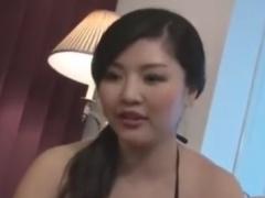 ドS痴女のエネマグラ前立腺攻めでメスイキさせられるM男動画