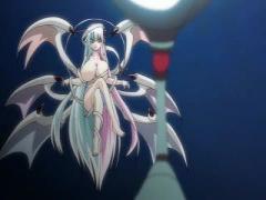 エロアニメ 妖女モンスターたちに襲われおねショタレイプされちゃうショタ勇者