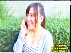 黒髪ポニーテール巨乳美少女キャリアウーマンAD番組アシスタントが近親相...