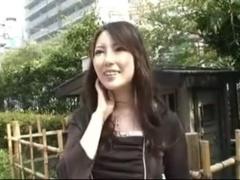 熟女ナンパ めっちゃいいおかしなる! 半年ぶりのSEXに関西弁で絶叫し中出...