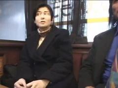 人妻ナンパ 長野で土下座ナンパした奥さまをホテルに連れ込み3Pセックス