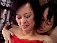 近親相姦 還暦母の性欲