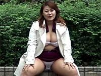 応募M志願 巨乳・ひろこ
