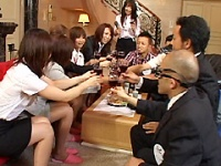 SOD女子社員 第12回 (生)体験王様ゲーム