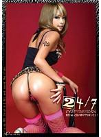 24/7【TWENTY FOUR/SEVEN】 09