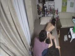 人妻不倫 淫らな人妻の不倫セックス隠し撮りプレイ動画。