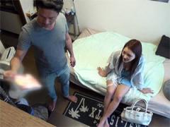 スポーツインストラクターの美女Aさん 22歳 をナンパ自宅連れ込み