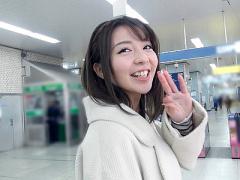 女AV監督が地元のガチ親友のAVデビューを撮影 めちゃくちゃ可愛い美少女の...
