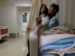 個人撮影 部下の失敗で入院中のオレ...見舞とお詫びに来た人妻OLにハメ撮...