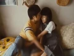 NHKドラマ出演女優が男のちんk触っちゃう! ! !