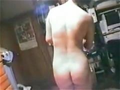 個人撮影 ケツのでけぇ素人おばさんのプライベートセックス映像