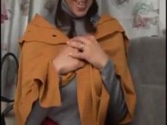 人妻ナンパ 街でナンパしたスレンダー巨乳のセレブ妻はセックスが大好きな...