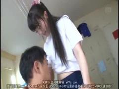 Hに未熟な女子大生が先生とエッチなお勉強! SEX補習