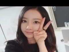 無修正個人撮影 韓国の超絶美少女の彼女とのセックスを流出させた問題動画