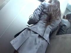 レイプ  いやっ! やめて下さい! 美人OLが強姦魔に部屋に押し入られ、凌辱...