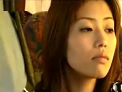 ヘンリー塚本 ヤンキー人妻に痴漢しようとしたら...手コキで昇天させられ...