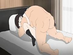 エロアニメ 幼馴染たちには秘密がある! ヲタ系男に犯され感じまくる美少女...