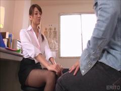 保険室の先生は性教育がメインです。RION