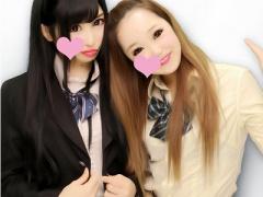 円光 激カワ美少女援交! 可愛いギャルJKの援助交際 女子校生がキスや騎乗...