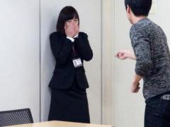 SOD カワイイ! ! 女子社員を野球拳で脱がせて職場でSEX