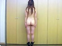 全裸鑑賞1