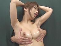 巨乳・爆乳 乳揉み VOL.7