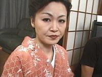 お女将さん 恵子さん