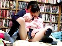 少女性愛遊戯1 vol.2