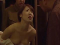 ヘンリー塚本 片田舎のある町で、妻を役所に連行され、軍隊の性処理に使われる性奴隷