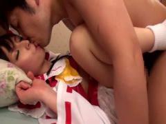 可愛すぎる東方アニコス美少女といちゃいちゃプレイ! アニコス