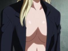 エロアニメ 君ってやつは 組織に拘束され大ピンチ! ! でもセックスはした...