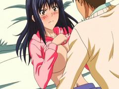 エロアニメ シスコンの弟に処女を奪われてしまう姉