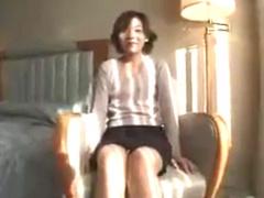 人妻ナンパ セレブ人妻をナンパしてホテルでハメ撮り