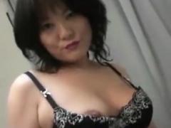 中出し後にお掃除フェラまでしてくれる垂れ乳熟れバディの四十路熟女と不倫SEX!