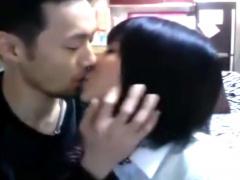 個人撮影 ウェブカメラでJK彼女とのラブラブっぷりを見せつけるリア充バカ...